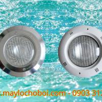 Hướng dẫn lắp đặt đèn hồ bơi thông minh