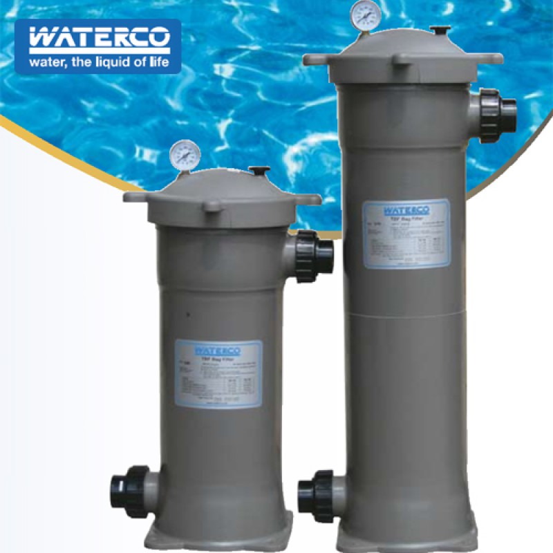 CỘT LỌC CARTRIDGE WATERCO
